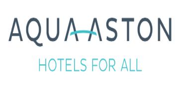 Aqua Aston Logo